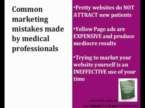 Online Marketing Mableton Dentist