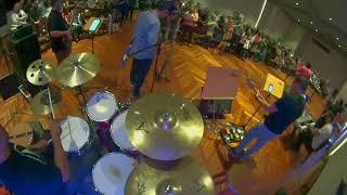 Baixar Santo Deus (Drum Cover) Lagoinha
