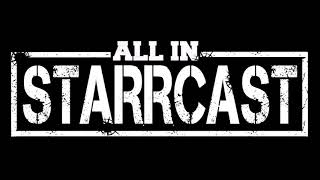 Conrad Thompson Talks Starrcast, Bruce Prichard, Eric Bischoff, All In, More