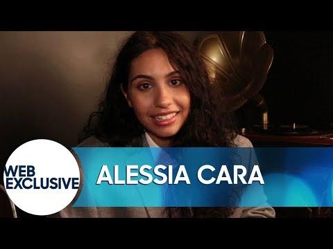 Alessia Cara Shipped Drake and Rihanna