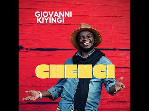 Giovanni Kiyingi-She Ma Good Vibes (Official Audio)