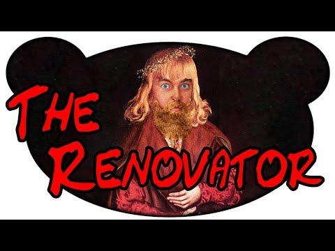 The Renovator ???? - Horror für wenig Geld! (Gameplay Deutsch Facecam Bruugar)
