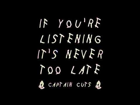 Captain Cuts - Hello, It's Misery 4 U