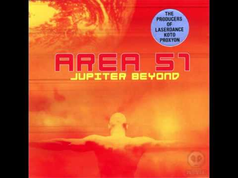 Area 51 - Jupiter Beyond - 05 - From the Sun