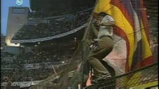 Fehlendes Tor - Real Madrid gegen BVB Dortmund 1998