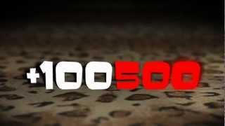 АНОНС +100500 - Молодец