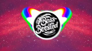 RAMSSEY - Comin&#39 Back [Bass Boosted]