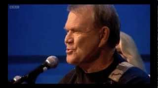 Glen Campbell - 'Gentle On My Mind' & 'Southern Nights' LIVE on Weekend Wogan 2010