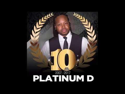 PLATINUM D - Medley ♥