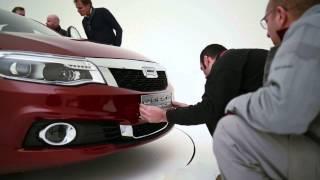 Qoros 3 Hatch 2015 Videos