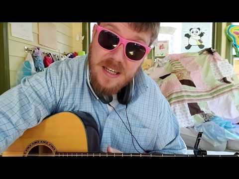 The Weeknd / Gesaffelstein - Lost in the Fire // easy guitar tutorial beginner