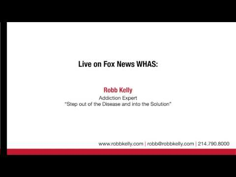 Robb Kelly featured on the radio in Kentucky - 1/3/14