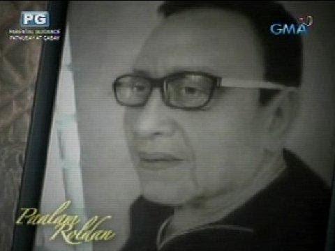 Startalk: Character actor na si Roldan Aquino... pumanaw na