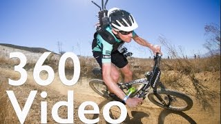 360 Video - Stage 3 Highlights - 2017 Absa Cape Epic thumbnail