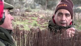 Montería En 'el Encinar De San Martín' Con Sierra España