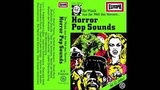 Horro Pop Sounds   Gruselserie 15   Europa MC