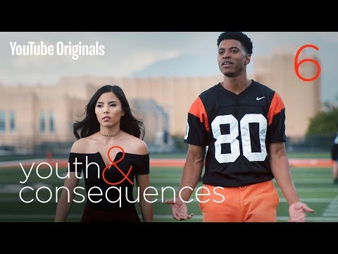 Youth & Consequences (Ep 6) - Tiger Strong