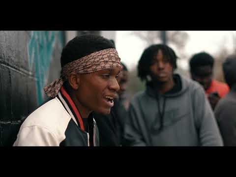 Jay Lewis - Here I Go (MUSIC VIDEO) (Dir. by @shotbydemarcustv)