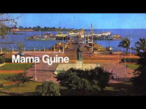 Janota Di Nha Sperança-Mama Guine