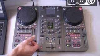djmag m audio torq xponent midi dj controller review