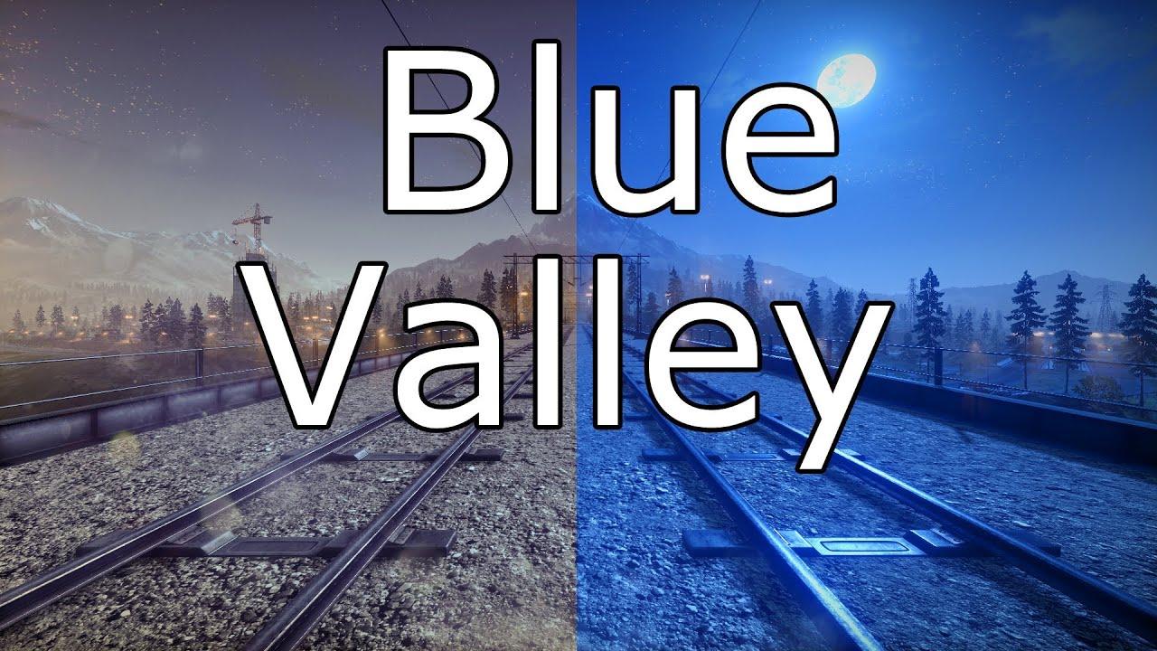 Death Valley Battlefield