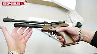 Мр-355 — травматический пистолет, производимый ижевским механическим заводом, путём переделки боевых автоматических пистолетов стечкина.