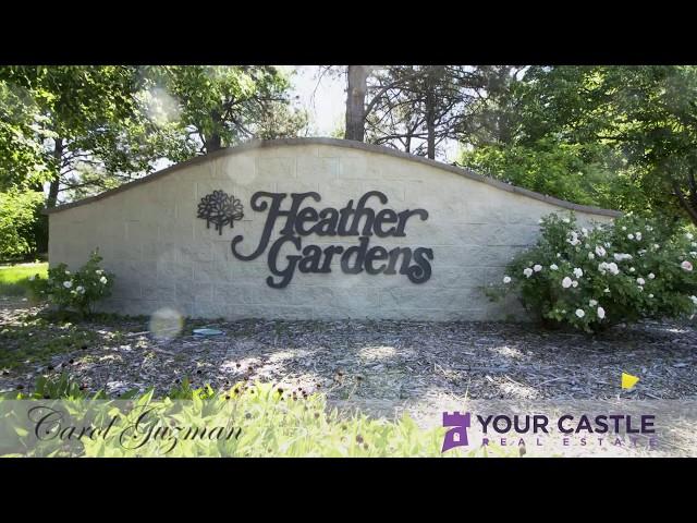 Heather Gardens 2019