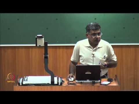 Mod-01 Lec-17 Introduction to Predicate Logic