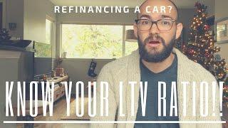видео LTV (Loan-to-Value Ratio)