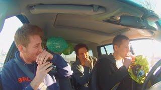 DRIVE THRU HELIUM!!