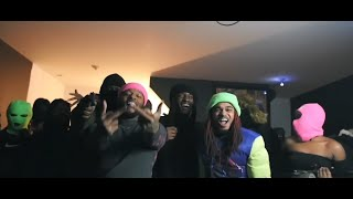 Montana Of 300 - Move Around Feat. Tnf D Breeze