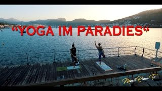 Mallorca Vlog6: Yoga im Paradies