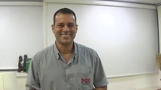 Depoimento: Marlon Barbosa, consultor de vendas