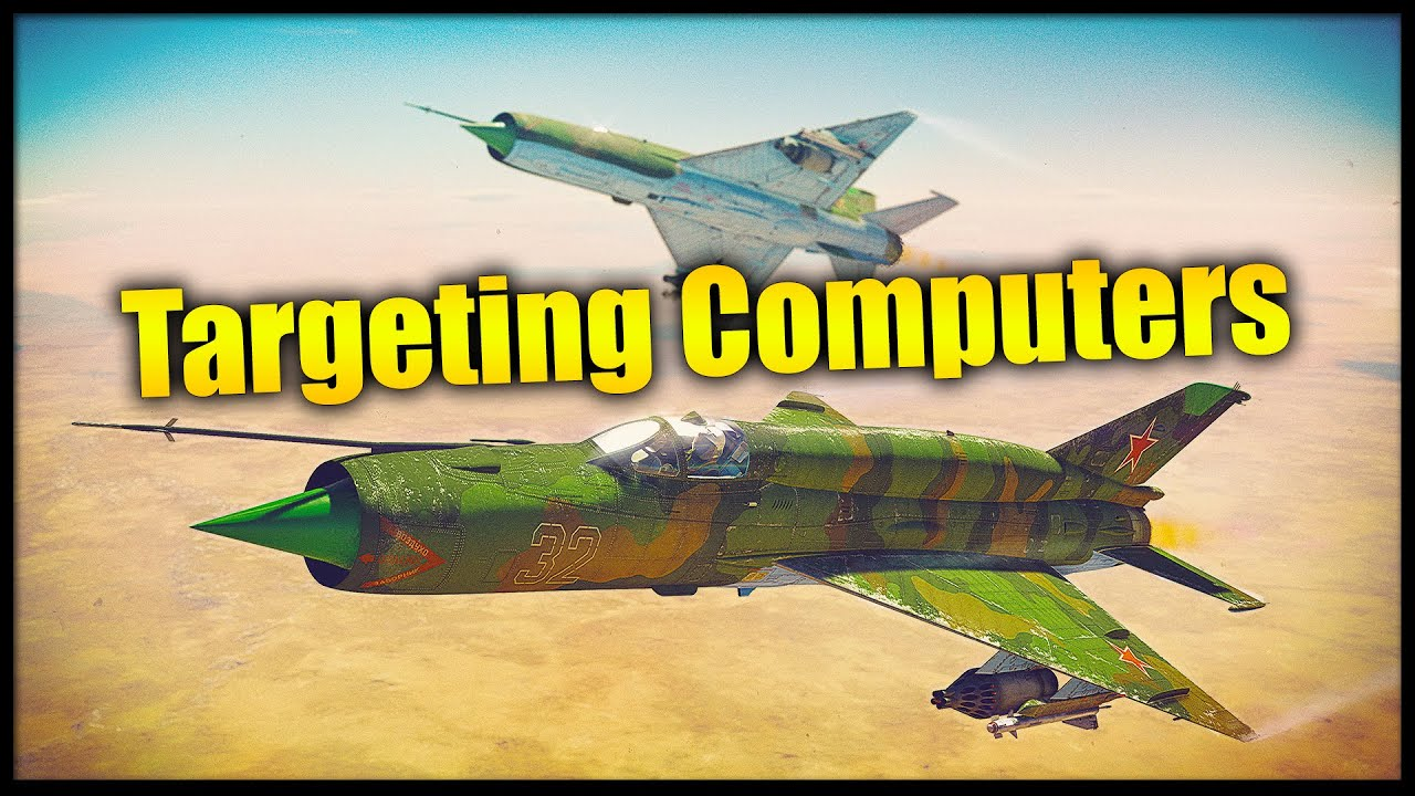 Ballistic Computer's Make CAS EASY! || War Thunder Gameplay