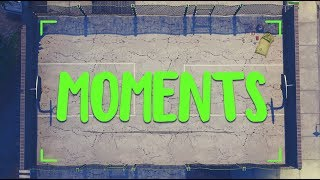 HD Moments Episode 7   Fortnite Highlights from HighDistortion