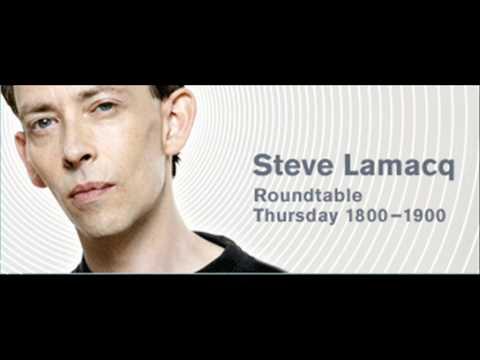 Little Roy 'Sliver' on BBC 6 Music Roundtable 02/06/11