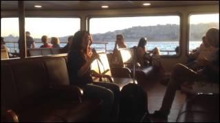 Hilal Nalbant - Dayandım aşk ile yürüttüm gemiyi 2017 Video