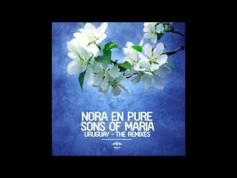 Nora En Pure & Sons Of Maria - Uruguay (EDX Dubai Skyline Remix)