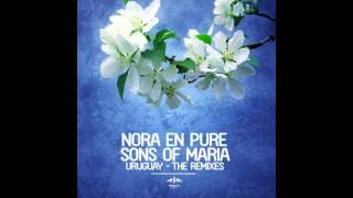 Nora En Pure & Sons Of Maria - Uruguay (EDX Dubai Skyline Remix)