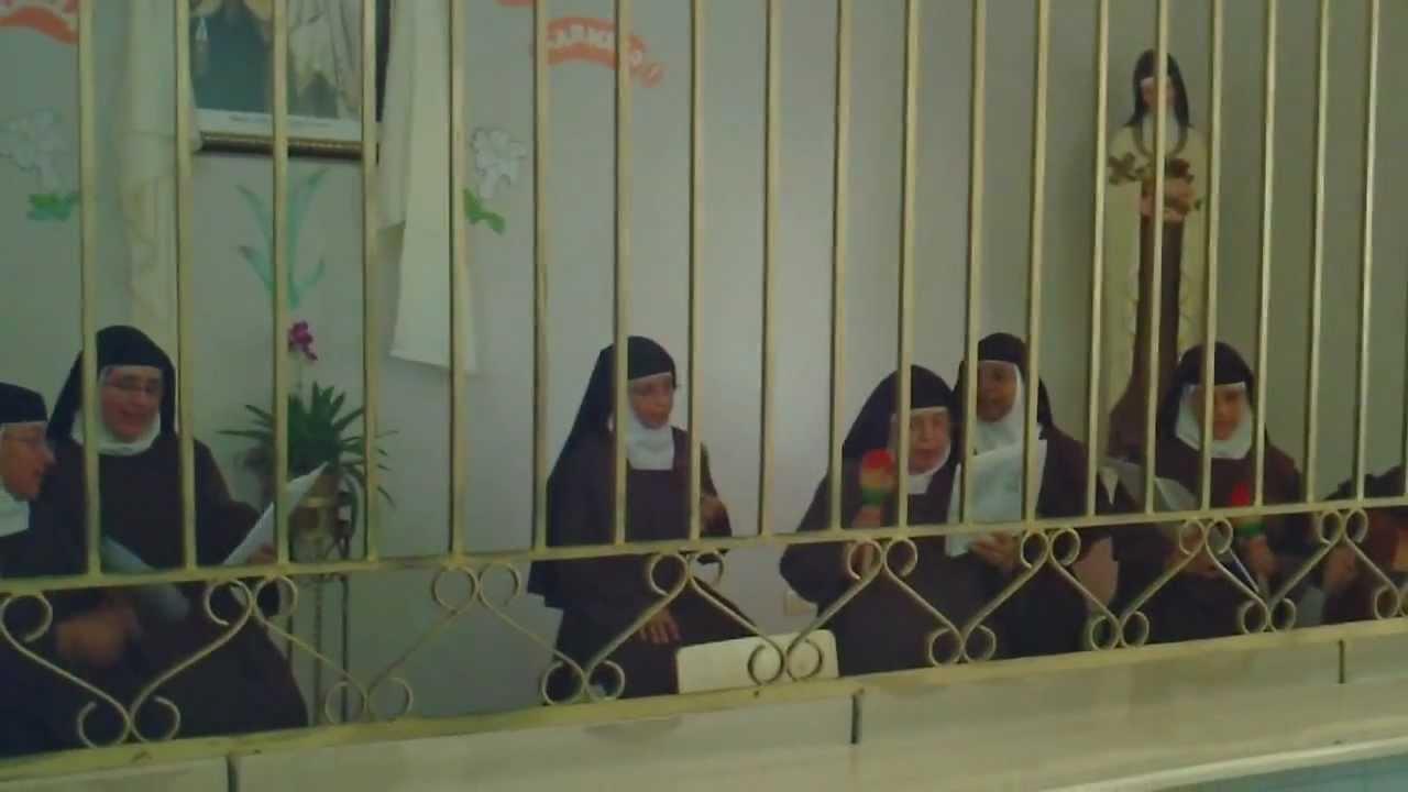 Show de monjas de las hermanas ortega en el vep - 2 part 8