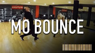 MO BOUNCE by Iggy Azalea Dance ROUTINE Video | @BrendonHansford Choreography