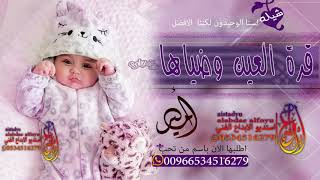 شيلة مولود باسم أمير 2020 \\احلا مولود يا هلا فيه \\باسم المولود امير بن عوض تنفيذ با الاسماء