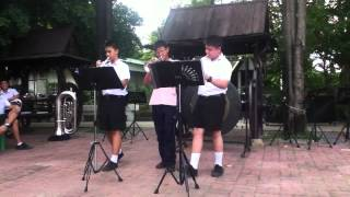 Star war Na,Midi,Zor Trumpet Trio