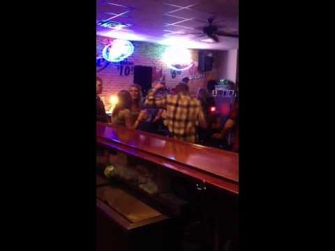 Casey's Lanes Karaoke 4/26/12