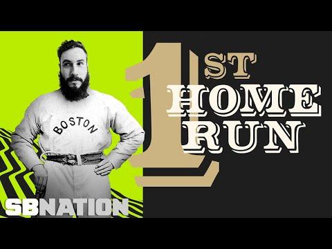 The short-lived career of baseball