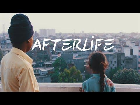 AFTERLIFE // AMRITSAR/PUNJAB