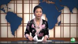 Radio Free Asia Tibetan Webcast Tuesday ,March 05, 2013
