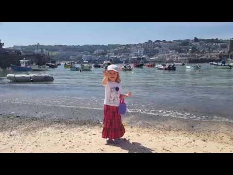 John Fowler Holidays St Ives