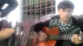 Người về từ giấc chiêm bao Guitar Nguyễn Đức, Vocal: Công Hoàng