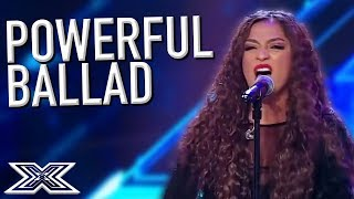 INCREDIBLE Ballad Performance On The X Factor Romania 2018! X Factor Global